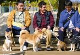 『柴公園』6.29水野祭 19秒犬こと水野勝と綾部監督のマル秘トーク@センチュリーシネマ